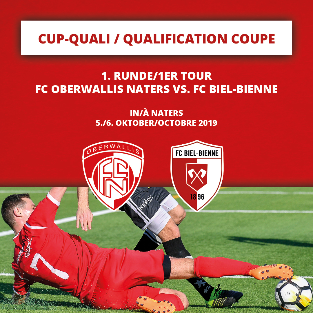 Cup-Qualifikation